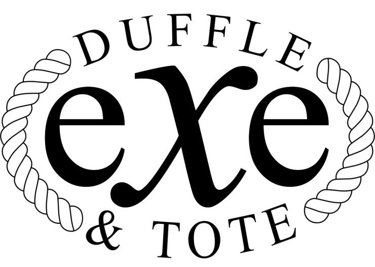 My Exe Duffle & Tote logo